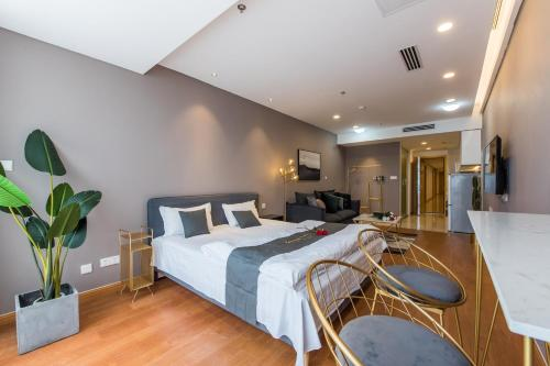 Little Happiness Boutique Apartment Hotel photo 125