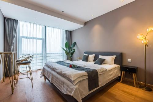 Little Happiness Boutique Apartment Hotel photo 127