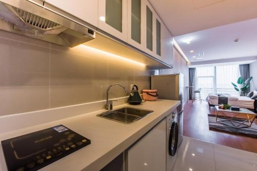 Little Happiness Boutique Apartment Hotel photo 131