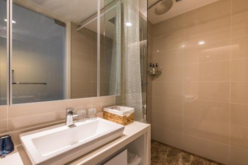Little Happiness Boutique Apartment Hotel photo 132