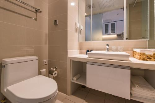 Little Happiness Boutique Apartment Hotel photo 133