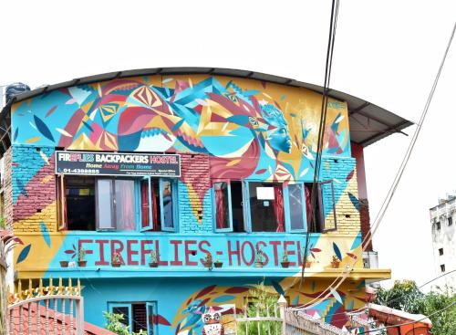 Fireflies Hostel