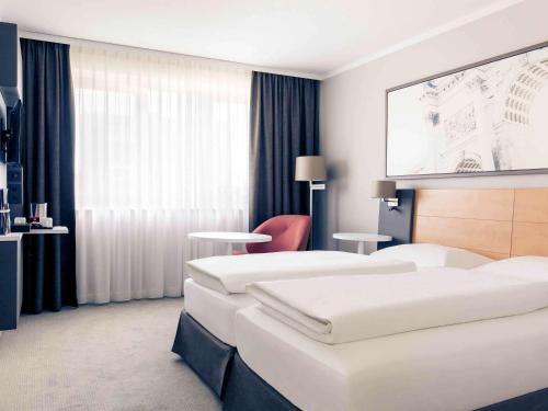 Mercure Hotel München-Schwabing photo 24