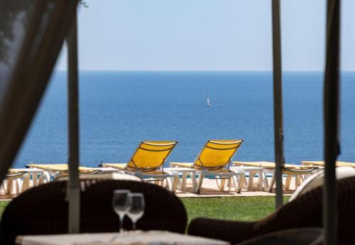 Premium Double Room with Sea View Hotel BlauMar Llafranch 3