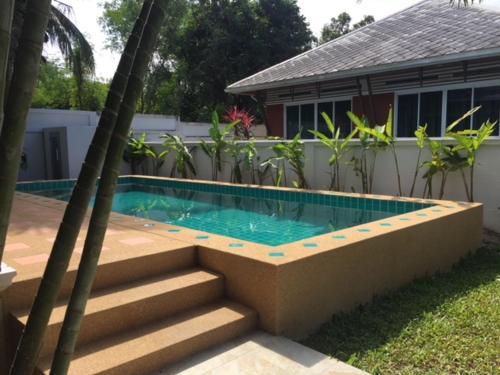 Kirinakara pool villa Hua Hin
