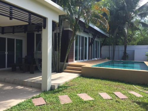 Kirinakara pool villa Kirinakara pool villa