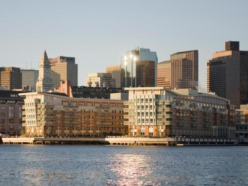 Three Battery Wharf Boston, Massachusetts 02109, United States.
