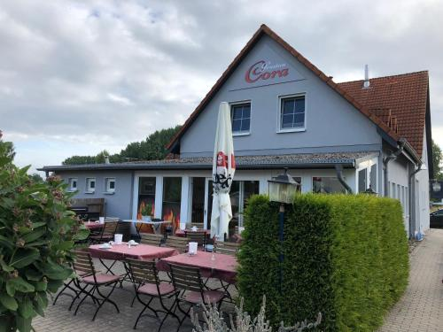 Pension Cora In Boltenhagen