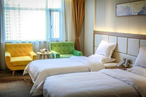 The Xiyun Hotel, Datong