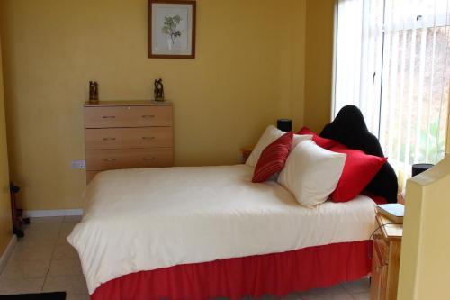 Richards Travel Lodge Двухместный номер Делюкс с 1 кроватью