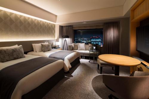 Cerulean Tower Tokyu Hotel photo 65
