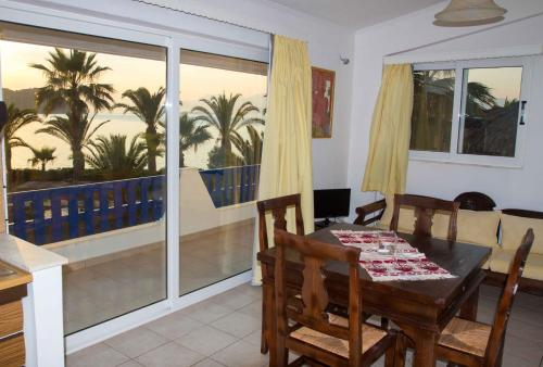 Apartman s 2 spavaće sobe (Two-Bedroom Apartment)