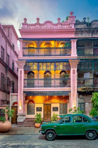 . Calcutta Bungalow