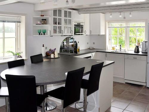 Three-Bedroom Holiday home in Bedsted Thy 1 in Bedsted Thy