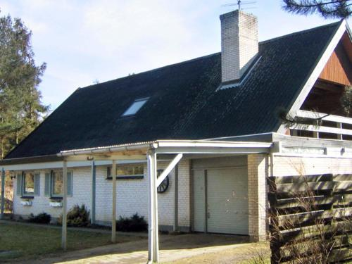 Five-Bedroom Holiday home in Vejby 1 in Vejby