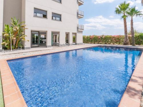 Spacious Apartment in Bon Relax with Swimming Pool - Sant Pere Pescador