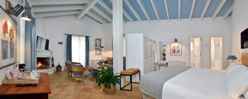 Junior Suite Hotel San Lorenzo - Adults Only 7
