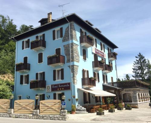 Hotel Romanda - Lavarone