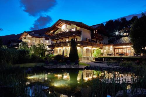 Hotel Hubertus Brixen im Thale