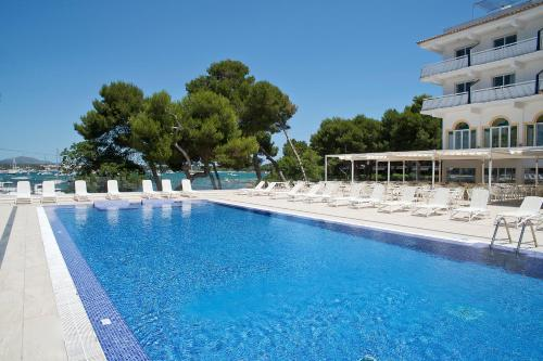 . Hotel Vistamar by Pierre & Vacances