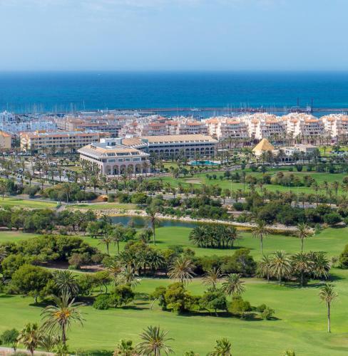 . Hotel AR Golf Almerimar