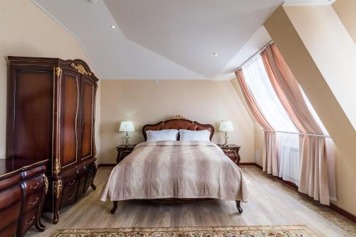 . Lenina Hotel
