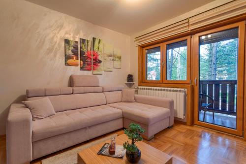 Diamond Apartments - Hotel - Zlatibor