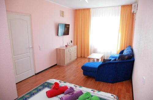 Apartments On Zipovskaya