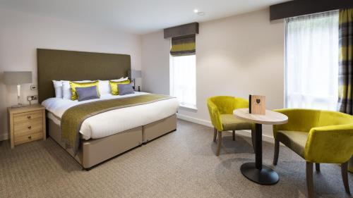 English Hotels