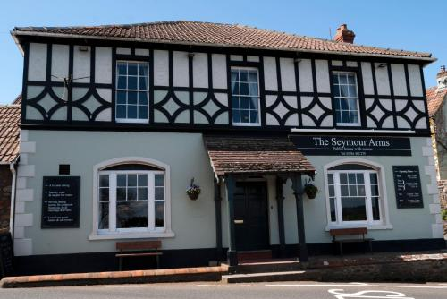. The Seymour Arms Blagdon
