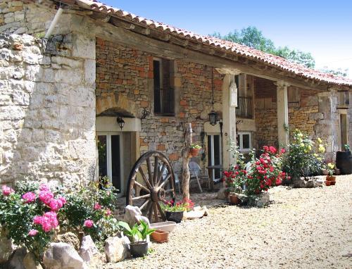 Accommodation in Saint-Antonin