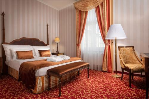 Danubius Grand Hotel Margitsziget impression