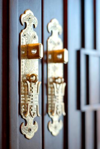 Lan Kwai Fong Hotel @ Kau U Fong photo 3