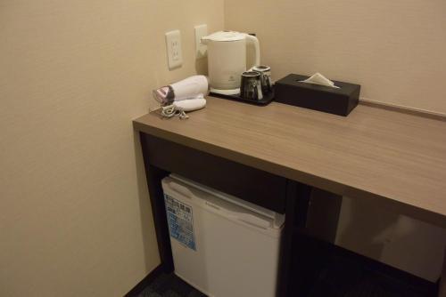 Hotel Taisei Nakanoshima szoba-fotók