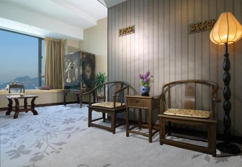 Lan Kwai Fong Hotel @ Kau U Fong photo 4