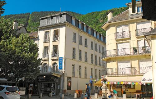 Résidence Val de Jade By Actisource - Accommodation - Luchon - Superbagnères