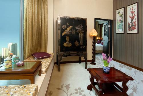 Lan Kwai Fong Hotel @ Kau U Fong photo 5