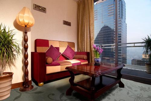 Lan Kwai Fong Hotel @ Kau U Fong photo 6