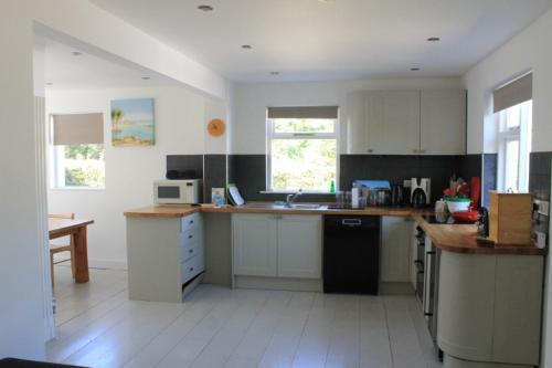 Guest House, St Ives, Cornwall