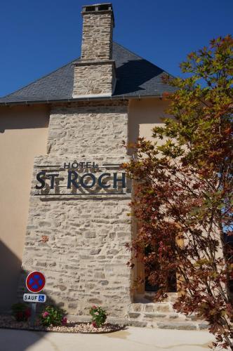 __{offers.Best_flights}__ Hôtel Saint-Roch, The Originals Relais