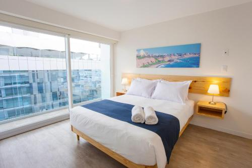 . Lima Walking Apartments - Central Miraflores