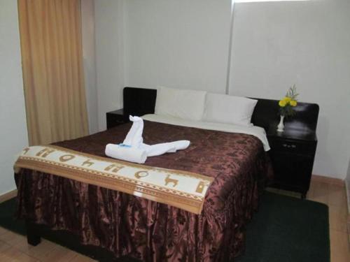 HotelSonqoy Qosqo Inn
