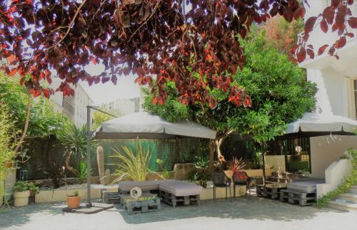 . Hotel Marengo