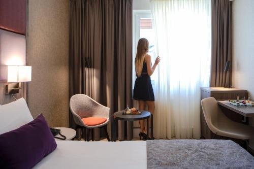 Mercure Budapest Korona photo 29