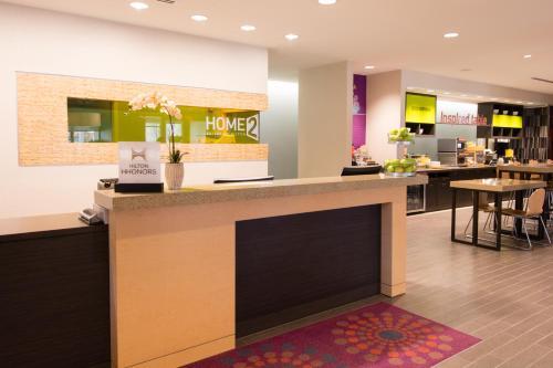 Home2 Suites By Hilton Atlanta Newnan - Newnan, GA 30263