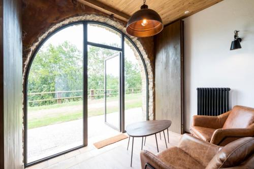 Junior Suite with Garden View Hotel Mas la Ferreria 5