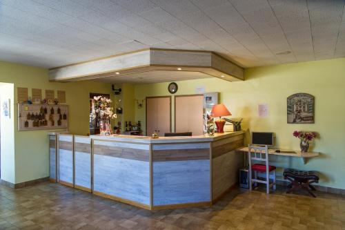 Hotel des Pyrénées - Font Romeu
