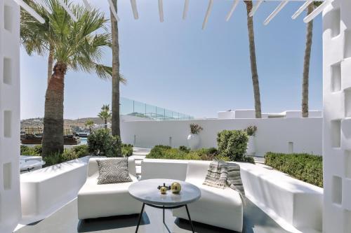 Mykonos Blanc - Preferred Hotels & Resorts Mykonos