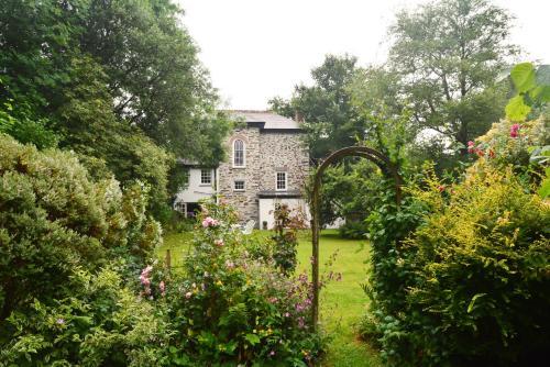 Rosemundy Villa, St Agnes, Cornwall