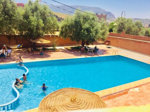Hotel France Ouzoud